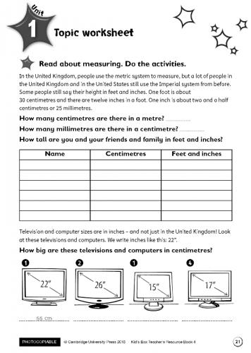 Kid's Box Second Edition 4 Teacher's Resource Book with Online Audio / Ресурси для вчителя