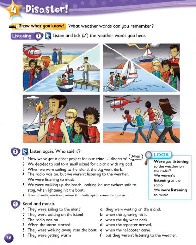 Kid's Box Second Edition 5 Pupil's Book / Підручник для учня