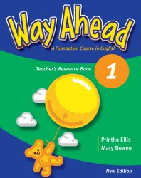 Way Ahead New Edition 1 Teacher's Resource Book / Ресурси для вчителя