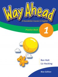 Way Ahead New Edition 1 Practice Book / Зошит для практики