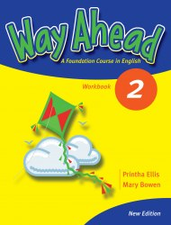 Way Ahead New Edition 2 Workbook / Робочий зошит