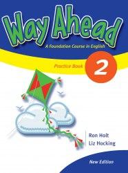 Way Ahead New Edition 2 Practice Book / Зошит для практики