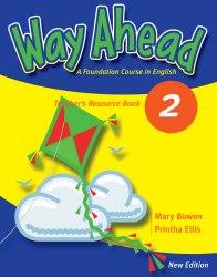Way Ahead New Edition 2 Teacher's Resource Book / Ресурси для вчителя
