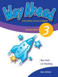 Way Ahead New Edition 3 Practice Book / Зошит для практики