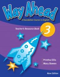 Way Ahead New Edition 3 Teacher's Resource Book / Ресурси для вчителя