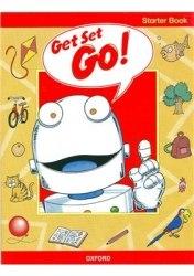 Get Set Go! Starter Book Oxford University Press