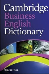 Cambridge Business English Dictionary / Словник