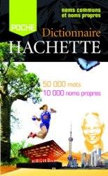 Dictionnaire Hachette Poche / Словник