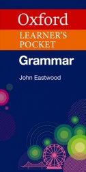 Oxford Learner's Pocket Grammar / Словник