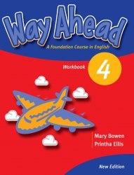 Way Ahead New Edition 4 Workbook / Робочий зошит