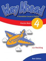 Way Ahead New Edition 4 Practice Book / Зошит для практики
