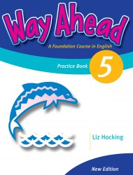 Way Ahead New Edition 5 Practice Book / Зошит для практики