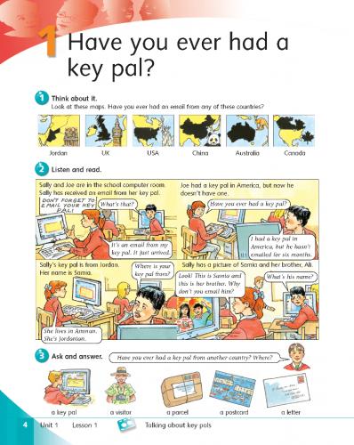 Way Ahead New Edition 6 Pupil's Book with CD-ROM / Підручник для учня