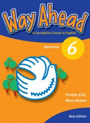Way Ahead New Edition 6 Workbook / Робочий зошит