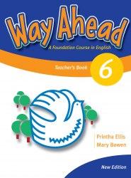 Way Ahead New Edition 6 Teacher's Book / Підручник для вчителя