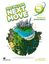 Macmillan Next Move Starter Workbook / Робочий зошит