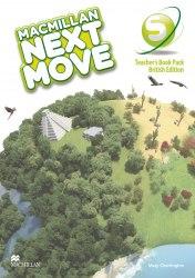 Macmillan Next Move Starter Teacher's Book Pack / Підручник для вчителя