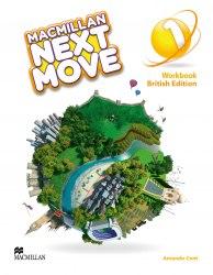 Macmillan Next Move 1 Workbook / Робочий зошит