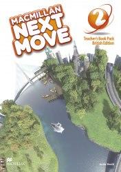 Macmillan Next Move 2 Teacher's Book Pack / Підручник для вчителя