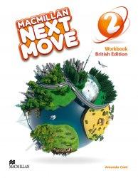 Macmillan Next Move 2 Workbook / Робочий зошит