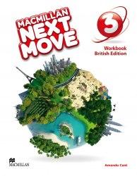 Macmillan Next Move 3 Workbook / Робочий зошит