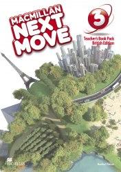 Macmillan Next Move 3 Teacher's Book Pack / Підручник для вчителя