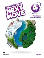 Macmillan Next Move 4 Workbook / Робочий зошит