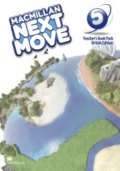 Macmillan Next Move 5 Teacher's Book Pack / Підручник для вчителя