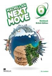 Macmillan Next Move 6 Workbook / Робочий зошит