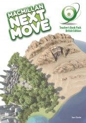 Macmillan Next Move 6 Teacher's Book Pack / Підручник для вчителя