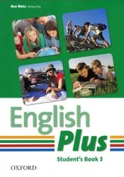 English Plus 3 Student's Book Oxford University Press