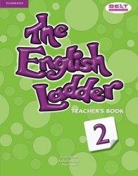 The English Ladder 2 Teacher's Book / Підручник для вчителя