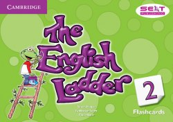 The English Ladder 2 Flashcards / Flash-картки