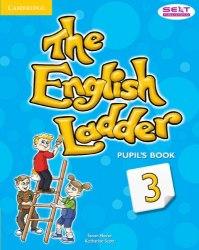 The English Ladder 3 Pupil's Book / Підручник для учня