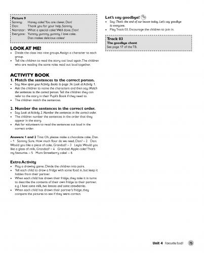 The English Ladder 3 Teacher's Book / Підручник для вчителя