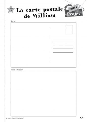 Les Loustics 2 Fichier ressources / Ресурси для вчителя