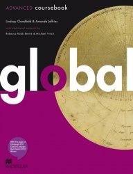 Global Advanced Coursebook / Підручник для учня