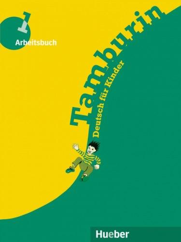 Tamburin 1 Arbeitsbuch / Робочий зошит