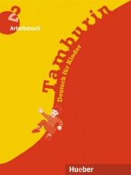 Tamburin 2 Arbeitsbuch / Робочий зошит