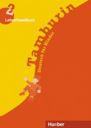 Tamburin 2 Lehrerhandbuch / Підручник для вчителя