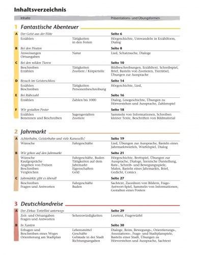 Tamburin 3 Lehrbuch / Підручник для учня