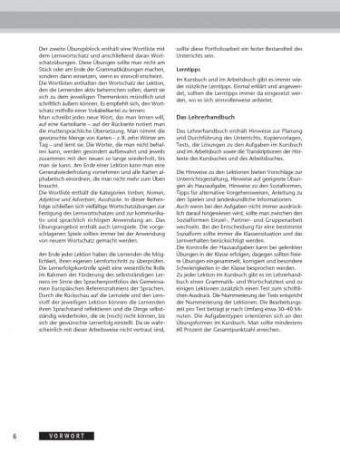 AusBlick 1 Lehrerhandbuch / Підручник для вчителя
