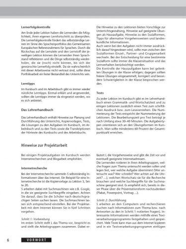 AusBlick 2 Lehrerhandbuch / Підручник для вчителя