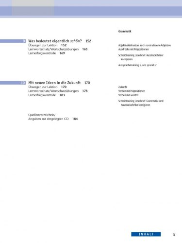 AusBlick 2 Arbeitsbuch mit Audio-CD / Робочий зошит