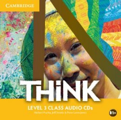 Think 3 Class Audio CDs / Аудіо диск