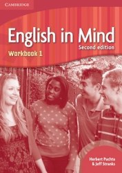 English in Mind 1 (2nd Edition) Workbook / Робочий зошит