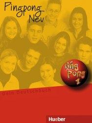 Pingpong Neu 1 Lehrbuch / Підручник для учня