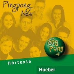 Pingpong Neu 2 CD / Аудіо диск