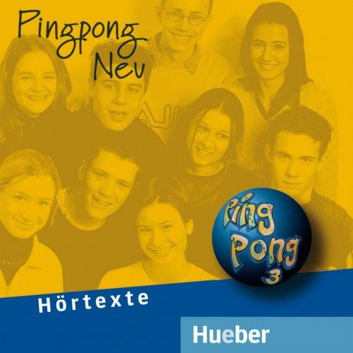 Pingpong Neu 3 CD / Аудіо диск