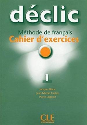 Déclic 1 Cahier d'exercices avec CD audio / Робочий зошит